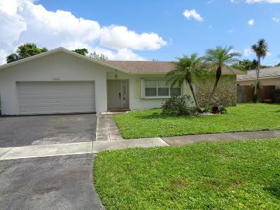 Boca Raton Single Family Home For Sale: 108 Orchard Ridge Lane