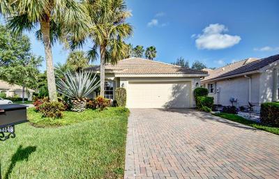 Delray Beach Single Family Home For Sale: 13146 La Sabina Drive