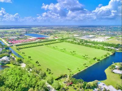 Wellington Residential Lots & Land For Sale: 13488 S Shore Boulevard