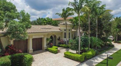 Palm Beach Gardens Rental For Rent: 11310 Caladium Lane