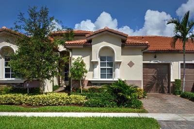 Delray Beach Single Family Home For Sale: 14747 Barletta Way