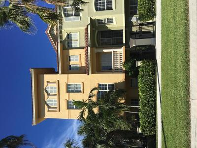Harbour Oaks Rental For Rent: 2532 Gardens Parkway