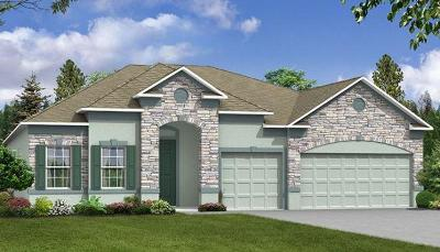 Port Saint Lucie Single Family Home For Sale: 4702 SW Yacolt Drive