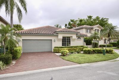 Boca Raton Single Family Home For Sale: 5342 NW 26th Circle