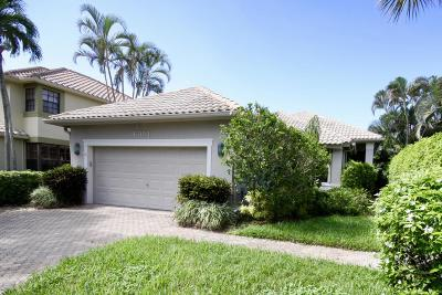 Boca Raton Single Family Home For Sale: 6381 NW 25th Way