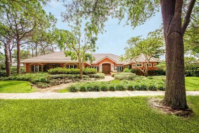Boca Raton Single Family Home For Sale: 2360 NW 43rd Street