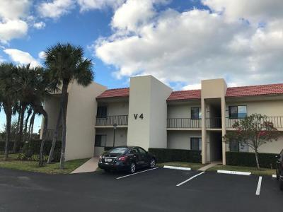 Jupiter Condo For Sale: 1605 S Us Highway 1 #V4203