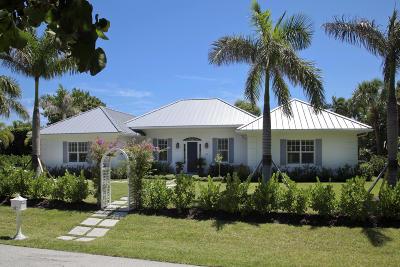 Broward County, Palm Beach County Rental For Rent: 106 Beachway Drive