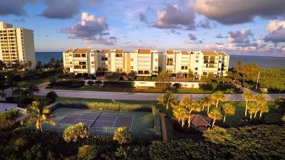 Jupiter Condo For Sale: 19670 Beach Road #A304