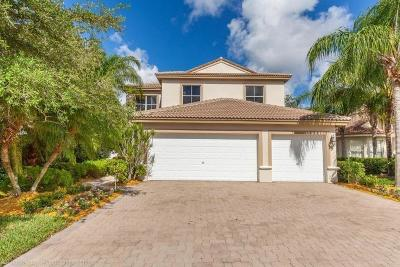 West Palm Beach Single Family Home For Sale: 8279 Bob O Link Drive