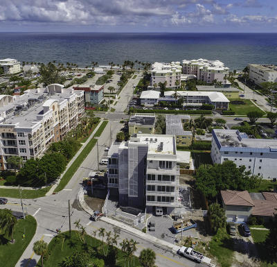 Deerfield Beach Condo For Sale: 1900 SE 2nd Street #202
