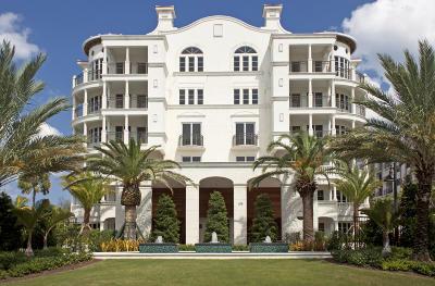 Palm Beach Shores Condo For Sale: 155 S Ocean Avenue #205