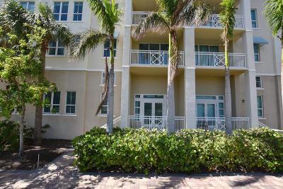 Boynton Beach Rental For Rent: 350 Federal Highway #102