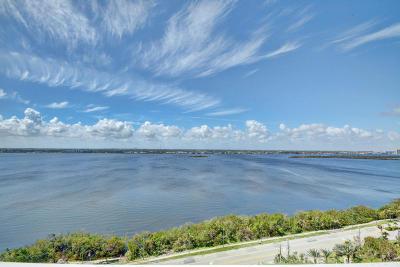 Singer Island Condo For Sale: 5280 Ocean Drive #16d