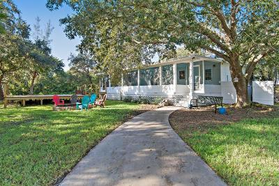 Jupiter Single Family Home For Sale: 15300 91st Terrace