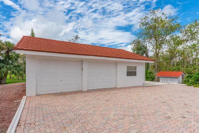 Loxahatchee Single Family Home For Sale: 2984 Deer Run Trail