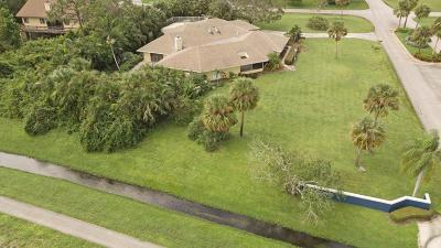 Palm City Single Family Home For Sale: 3300 SW Canoe Creek Terrace