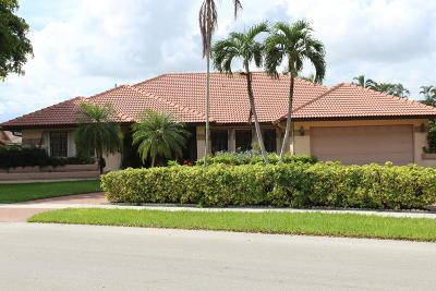 Boca Raton Single Family Home For Sale: 4841 NW 28th Avenue