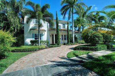 Boca Raton Single Family Home For Sale: 355 NE 3rd Court
