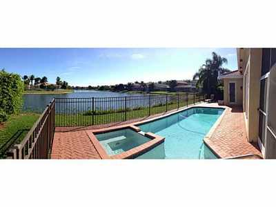 Boca Raton Single Family Home For Sale: 11350 Sea Grass Cr