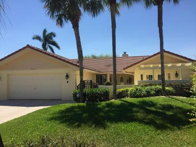 Broward County, Miami-Dade County, Palm Beach County Single Family Home For Sale
