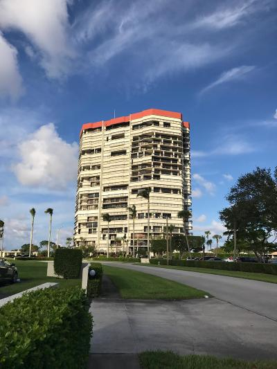 West Palm Beach Condo Sold: 1900 Consulate Place #2004