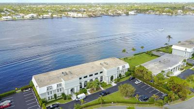 Palm Beach Condo For Sale: 2180 Ibis Isle Road #0020