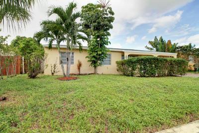 Fort Lauderdale FL Rental For Rent: $1,899