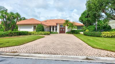 Port Saint Lucie Single Family Home For Sale: 1275 SW Bent Pine Cove
