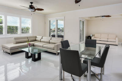 Juno Beach Condo For Sale: 631 Bay Colony Drive S