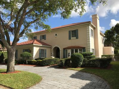 Boca Raton Single Family Home For Sale: 2634 NW 48th Street