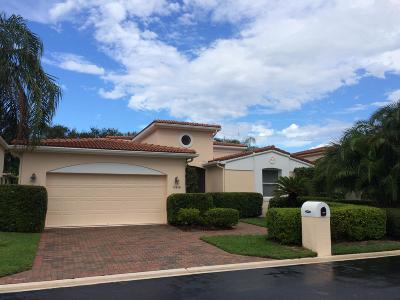 Broward County, Miami-Dade County, Palm Beach County Single Family Home For Sale: 15856 Westerly Terrace
