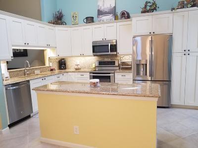 Boynton Beach Single Family Home For Sale: 8056 Key West Lane