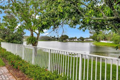 Boynton Beach Single Family Home For Sale: 5048 Brian Boulevard