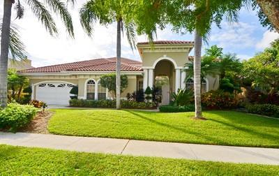 Boca Raton Single Family Home For Sale: 3256 NW 60th Street