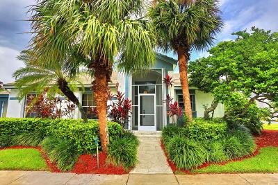 Boca Raton Single Family Home Contingent: 20989 Avenel Run