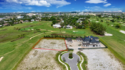 Fort Lauderdale FL Residential Lots & Land For Sale: $1,300,000