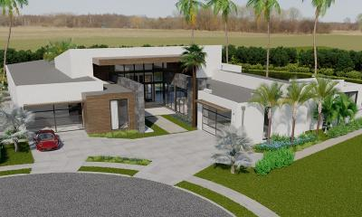 Boca Bay Colony Single Family Home For Sale: 854 NE 75th Street