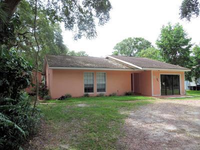 Vero Beach Single Family Home For Sale: 385 14th Avenue