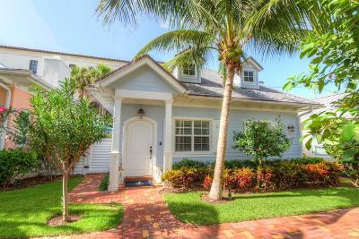 Palm Beach County Rental For Rent: 2225 S Ocean Boulevard #13