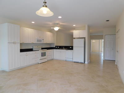 Port Saint Lucie FL Condo Closed: $133,000