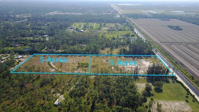 Palm Beach County Residential Lots & Land For Sale: 1140 A Road