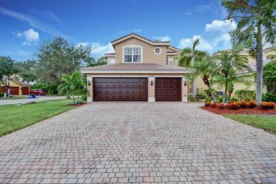 Delray Beach Single Family Home For Sale: 15831 Menton Bay Court