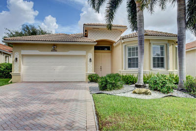 Avalon Estates Single Family Home For Sale: 7851 Lando Avenue