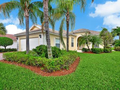 Villagewalk Single Family Home For Sale: 8157 Rosalie Lane