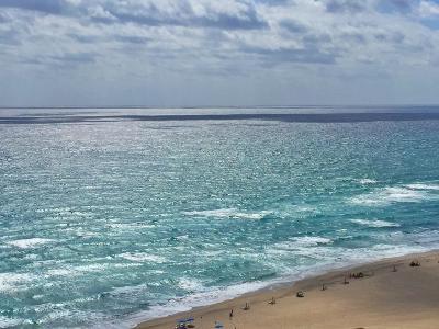 Singer Island Condo For Sale: 3000 Ocean Drive #23-G