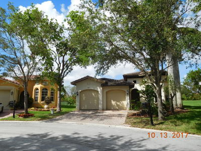 Parkland Single Family Home Contingent: 10860 NW 80th Circle