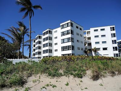 Palm Beach Condo Sold: 2850 S Ocean Boulevard #405