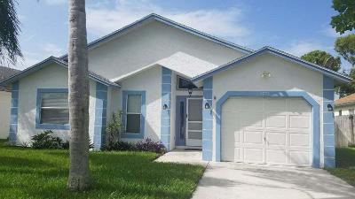 Stuart Single Family Home For Sale: 5772 SE Tangerine Boulevard