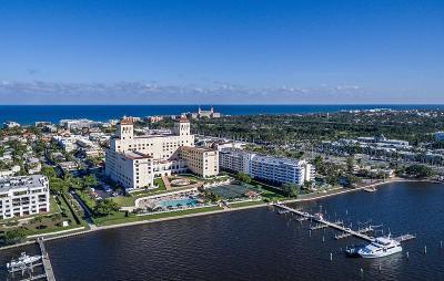 Palm Beach Condo Sold: 150 Bradley Place #401